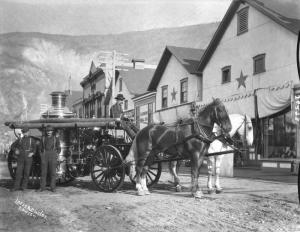 American SFE #2589 1898 2nd size at Dawson City, Yukon (2)