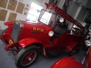 1927 International 2.5 Ton Speed Wagon